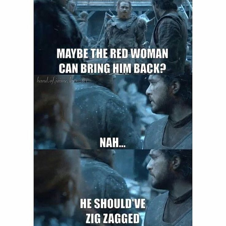 Seriously, move over Jon Snow, it's Rickon who now knows nothing. (Also because he's dead, but whatever.)