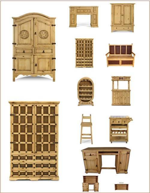 Welcome to Gonzalez & Associates Rustic Furniture Wholesale; Rustic Pine Furniture, Leather Furniture, Rustic Accessories, Rustic Home Decor