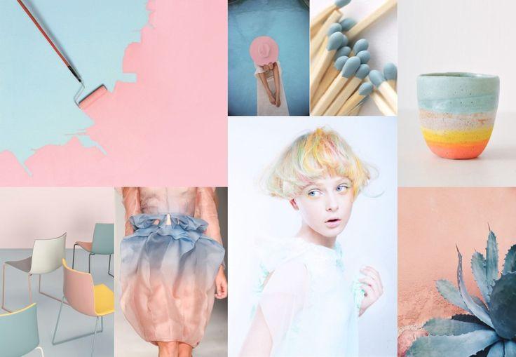 Color Crush | Board Inspiration