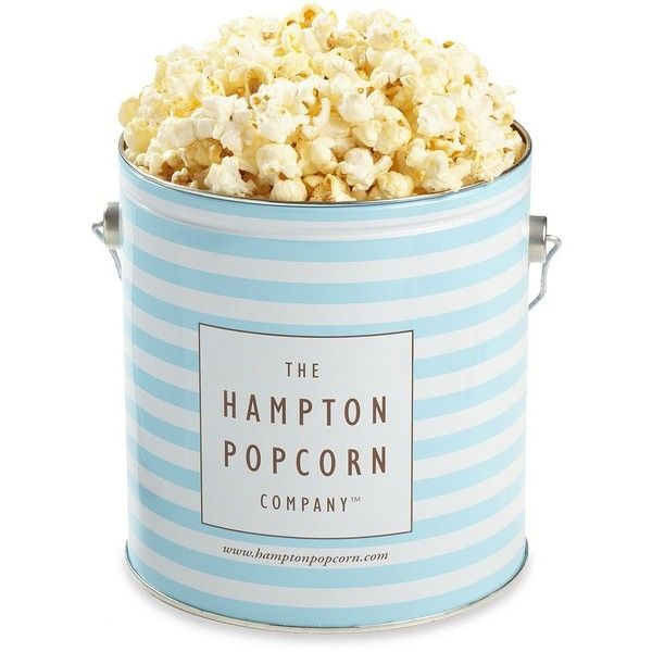 The Hampton Popcorn Company Sea Salt Kettle Popcorn (319.900 IDR) ❤ liked on Polyvore featuring food, fillers, food and drink, food & drinks, items, apparel & accessories y no color
