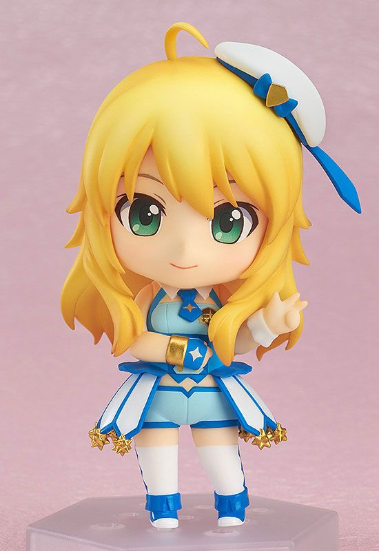 Nendoroid Co-de THE #IDOLMASTER Hoshii Miki Twinkle Star Co-de starts preorder. View here: http://www.blacknovatoys.com/nendoroid-co-de-the-idolmaster-hoshii-miki-twinkle-star-co-de.html