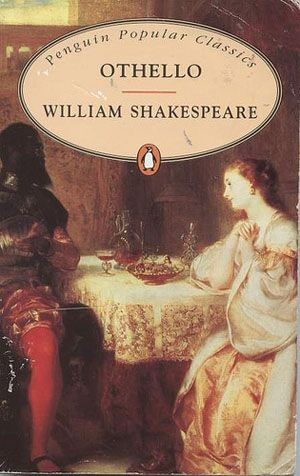 an analysis of racism theme in othello by william shakespeare Complete summary of william shakespeare's othello enotes plot summaries race as projection in othello and reality a central theme of.
