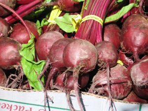 beautiful beets--health benefits & healthy recipes to try