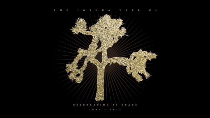 U2 - Red Hill Mining Town (2017 Mix)