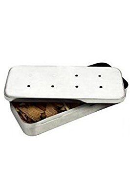Barbecue Wood Chip BBQ Smoker Box