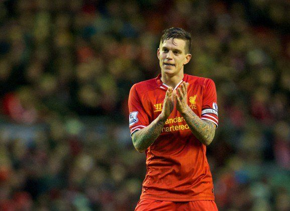 Who should replace Daniel Agger as Liverpool's vice-captain? #LFC