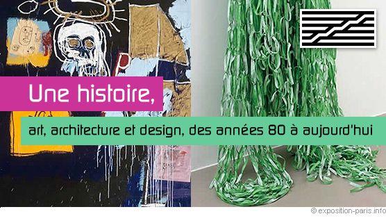 #Retourverslefutur : les #années #80 #arty à #Paris ! Si vous séjournez à l'#hôtel #Original, c'est que vous appréciez le #design et l'#art #contemporain à #Paris… Et c'est donc que le Centre d'#Art #Contemporain #Beaubourg est une excellente proposition de visite, surtout si l'#exposition #gratuite autour des #années #1980 vous interpelle. Mettez votre #walkman, insérez votre #cassette de #Madonna, direction Beaubourg. www.hoteloriginal-paris.com/