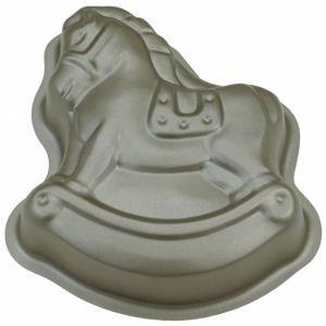 Dortová forma-houpací koník