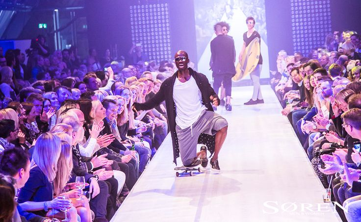 Søren Fashion Show Spring Summer 2015 | Photo by Marcel Schmidt | #soerenshow