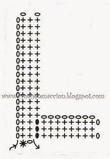 alfabeto+crochê+gráfico+(22).jpg (221×320)