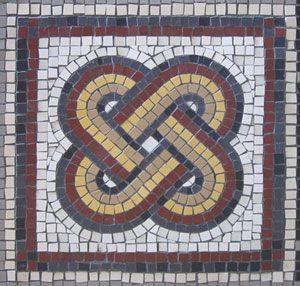 Blogs By Annie Roman Mosaics Mosaics Pinterest Mosaics