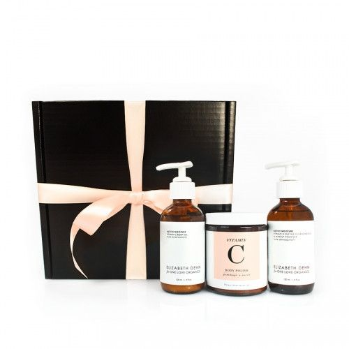 Tropical Getaway Holiday Gift Set