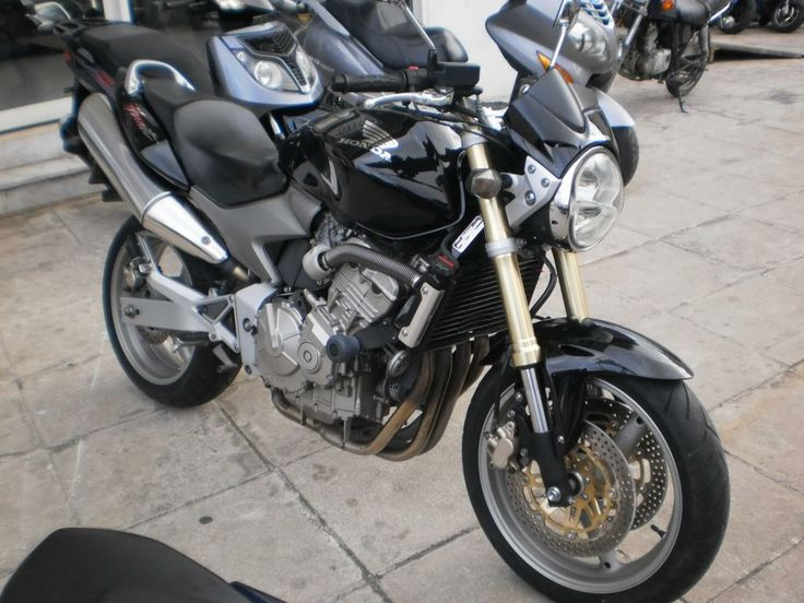 HONDA HORNET 600 2007