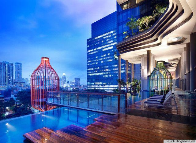 Reise.de U2013 Google+#singapur #royalparkonpickering Im Herzen Von Singapur  Erwartet Sie Das