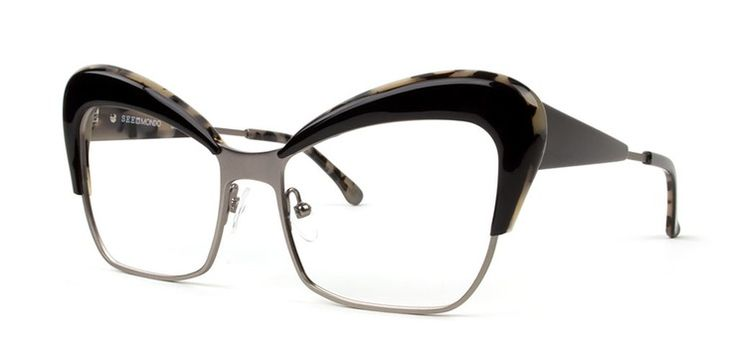Mondo Guerra's Latest SEE Eyewear Line Delivers All The Best Of Classic Mondo