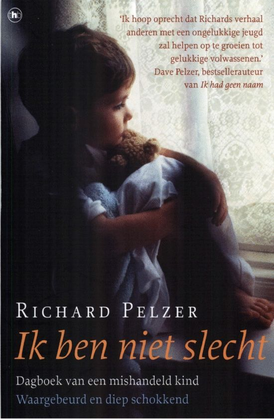 Richard Pelzer, Ik ben niet slecht