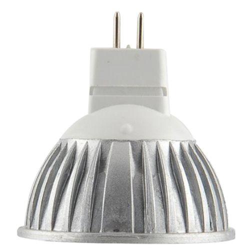 11.58$  Watch now - http://alirdt.shopchina.info/go.php?t=32794500839 - 10pcs LED Bulbs 12V 3W Ultra Bright MR16 LED Spotlight Bulb- 30Watt Halogen Equivalent (Warm White) 11.58$ #aliexpresschina