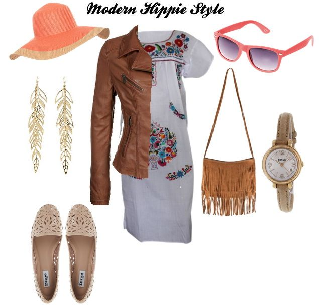 Image result for hippie modern style
