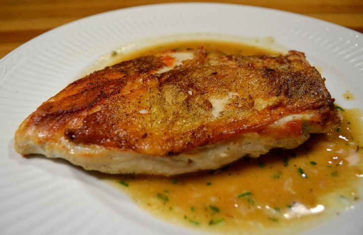 Americas Test Kitchen Boneless Chicken Breast