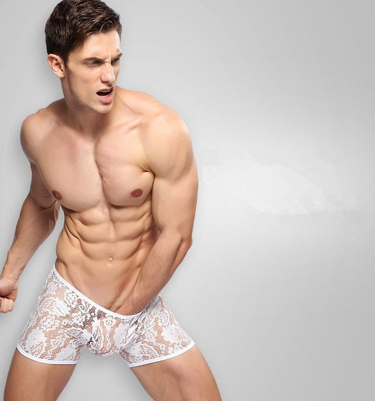 Gender: MenBriefs & Boxers: Boxer ShortsPattern Type: SolidBrand Name: lace boxerMaterial: PolyesterMaterial: SpandexModel Number: boxersStyle: Men's BoxersColor: White, BlackSize: M, L, XL, XXLMaler underwear : see through boxersMaterial: Polyesterbriefs & boxers: boxer shortspattern type: solid lacemodel number: boxersbrand name: mens underwear boxersFeature: breathable