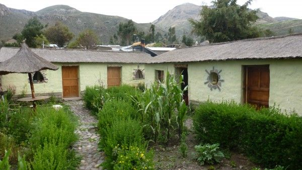Homestay in the Colca Valley, Peru | Doozze