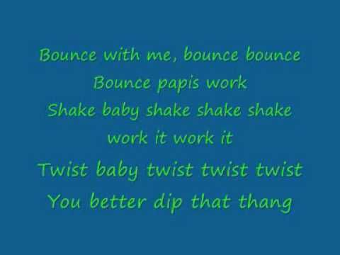 Destiny's Child- Jumpin' Jumpin'