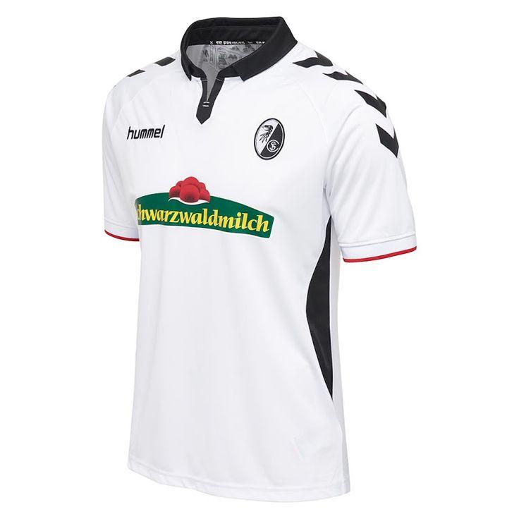 SC Freiburg 17-18 Away Kit Released - Footy Headlines