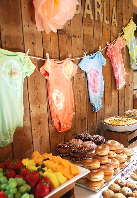 Baby Shower ~ Matiana Mitchell | Gallery