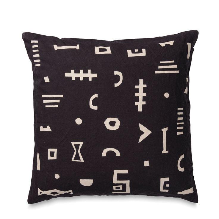 Amulet Cushion Cover   Citta Design $59.90