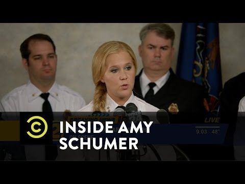 Bachelorette Party Disaster from Inside Amy Schumer... Hilarious!!!