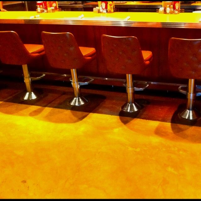 22 Best Floor Mounted Counter Stools For Restaurants