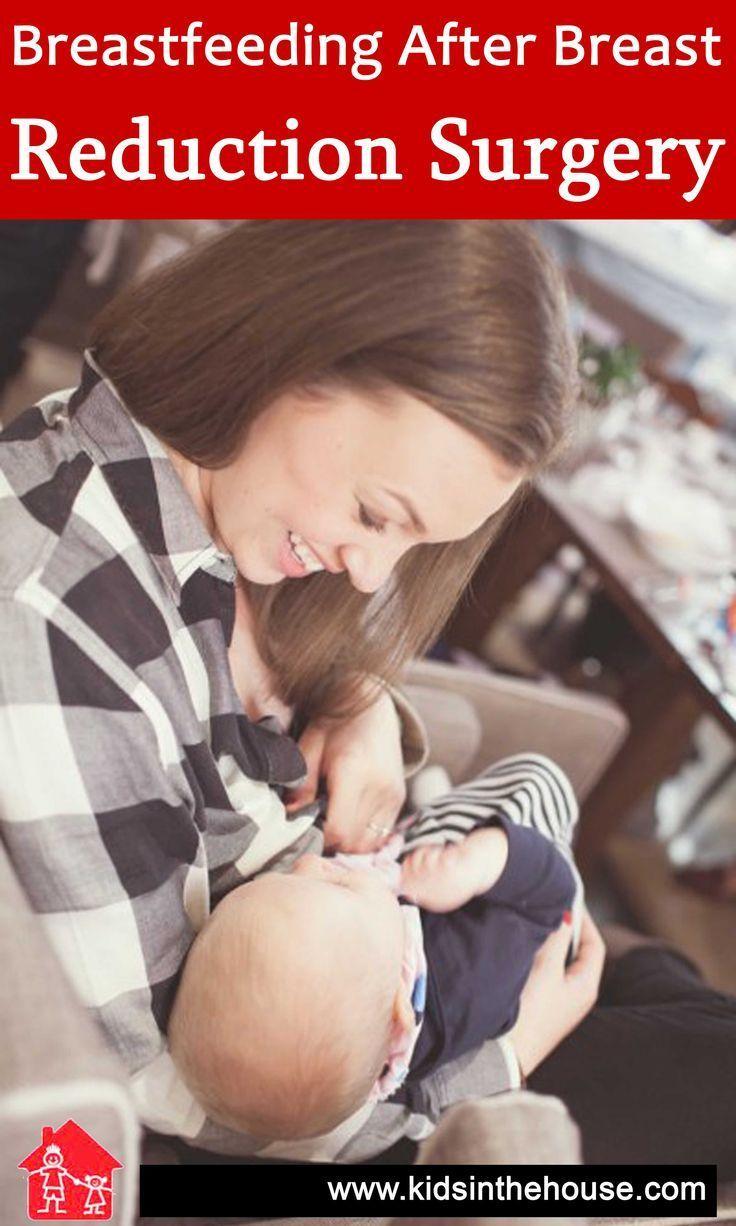 #Breast #Breastf #breastfeeding #breastreduction #…