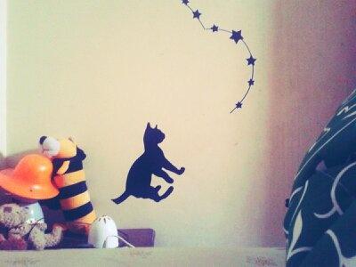 my favor room <3