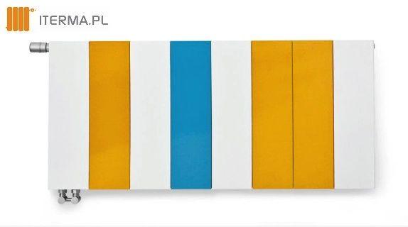 Grzejniki aluminiowe modułowe Neo #grzejniki #dekoracyjne #pokojowe #homedesign #interior #designs #ideas #homedesign