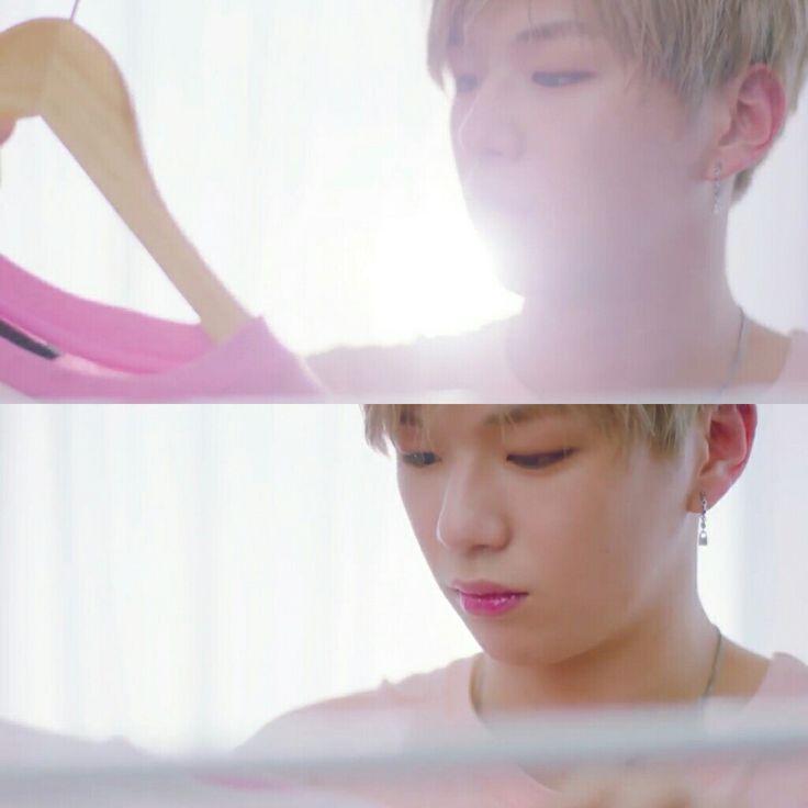 Wanna One Teaser Movie #11 Kang Daniel