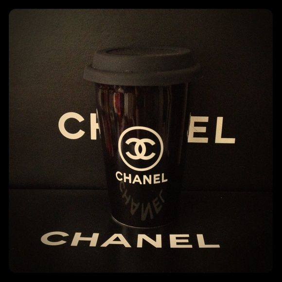 78 Best Images About Chanel Everything On Pinterest