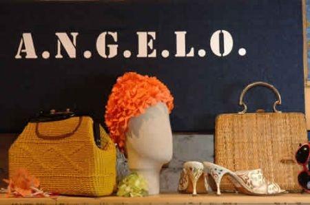 A.N.G.E.L.O.