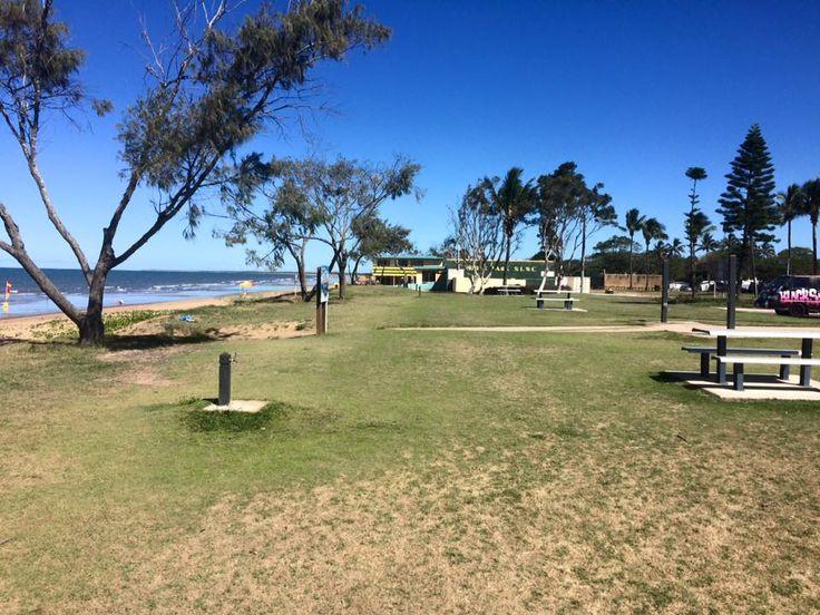 Moore Park Beach, Bundaberg QLD