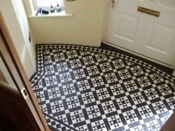 Everything about Victorian Tiles