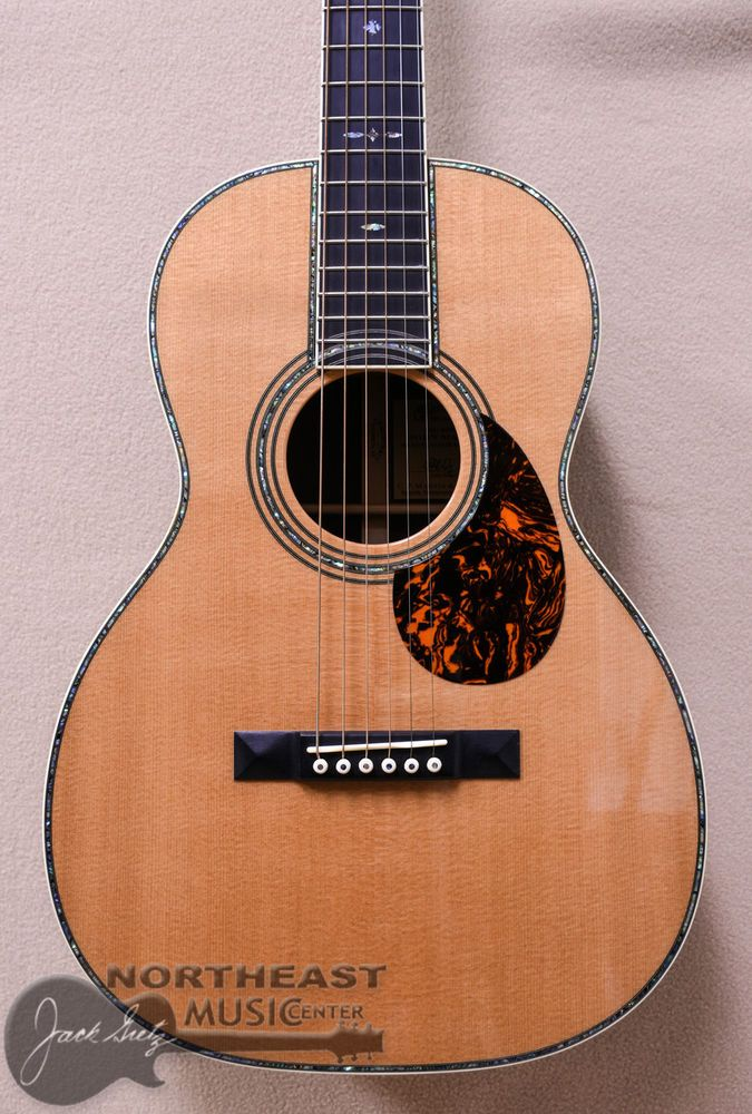 Used Martin 00 42sc Stagecoach John Mayer Signature Acoustic Guitar Guitar John Mayer Acoustic Guitar