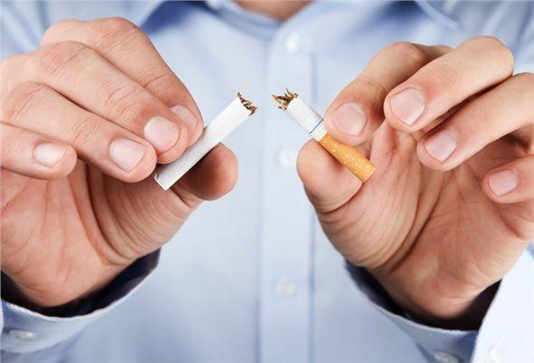 Sigara içmeyin. Sigara içmek ağız kuruluğuna neden olduğundan ağız kokusuna sebep olur. Ayrıca diğer bir ağız kokusu nedeni olan diş eti hastalıklarına da zemin hazırlar.
