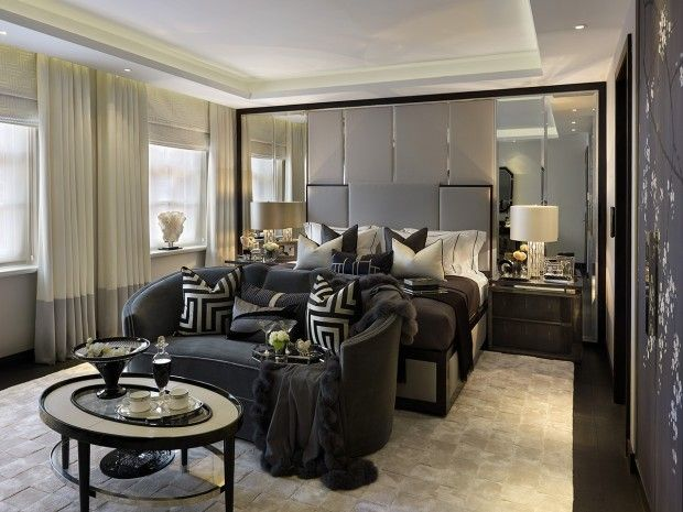 10 Bedroom Designs By Katharine Pooley Bedroom Designs By Katharine Pooley 10 Bedroom Designs By Katharine Pooley You Need To Know Room Decor Ideas Luxury