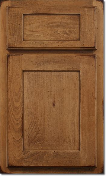 Shiloh Cabinets Hanover Door