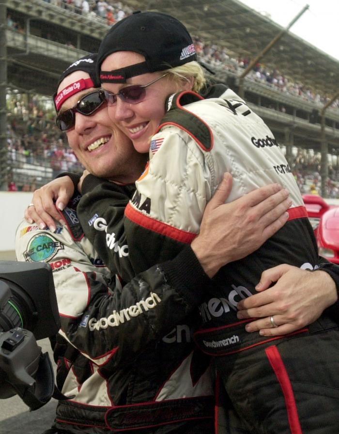 Kevin Harvick Twitter   DeLana Harvick- NASCAR Driver Kevin Harvick's Wife [PHOTOS]