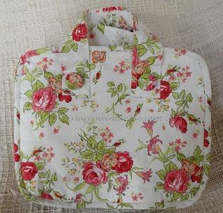 rose bag: Sew Wonderful, Machine Projects, Sewing Machine, Crafts Sewing