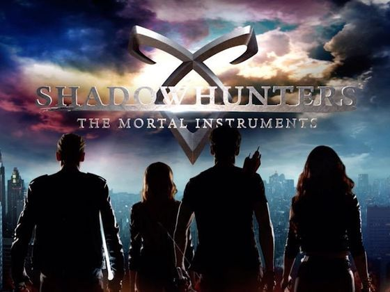 The TV show ShadowHunters which one are you. Take the test to find out.