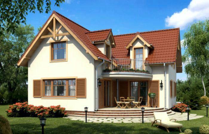 Proiect casa IM230 - Casa Z