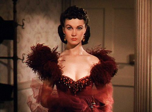 Ninotchka | oldhollywoodcinema:   Vivien Leigh in Gone with...