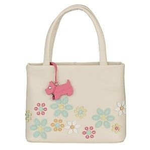 Radley Bloom Mini Double Handle Grab Bag Whisper Review At Kaboodle Bags In 2018 Pinterest And