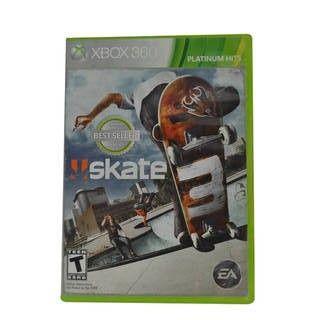 Juego Xbox 360 skate 3 Original - Juegos de Consola - TV, Consolas y Juegos - Tecnología - Sensacional
